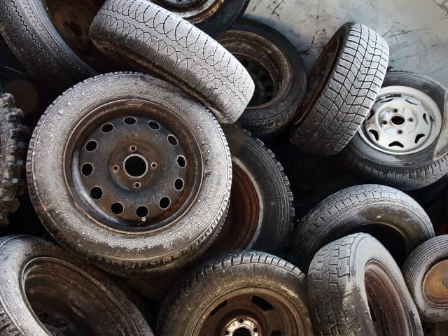 svenska däck och fälg