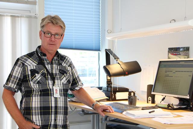 Bertil Svensson