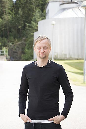 David Malm